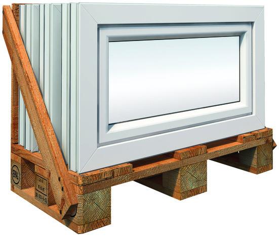 ch ssis pvc abattant l 60 x h 45 cm brico d p t. Black Bedroom Furniture Sets. Home Design Ideas