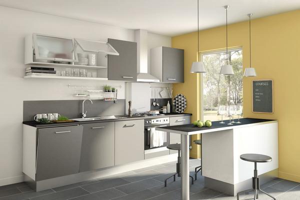 cuisine stella brico d p t. Black Bedroom Furniture Sets. Home Design Ideas