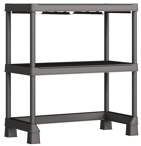 tag re basse 97x90x45 cm charge maxi 160 kg brico d p t. Black Bedroom Furniture Sets. Home Design Ideas