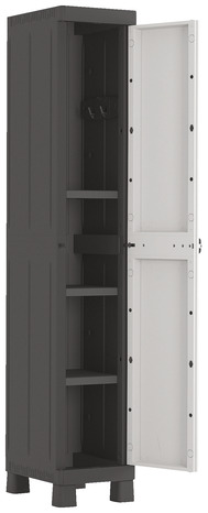 armoire 1 porte concept brico d p t. Black Bedroom Furniture Sets. Home Design Ideas