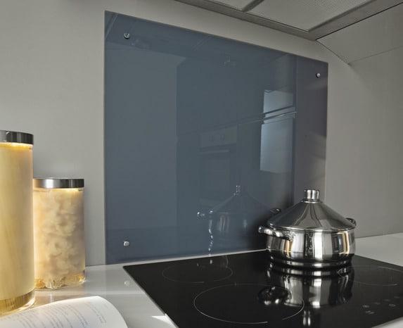 Fond de hotte en verre 60 x 70 cm brico d p t for Credence verre fond de hotte