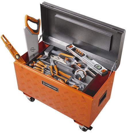 Rangement outils - Mr Bricolage