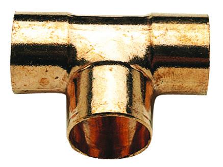 10 t s souder femelle en cuivre 12 mm brico d p t. Black Bedroom Furniture Sets. Home Design Ideas