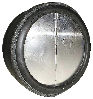 Clapet Antiretour Diam 100 Mm Brico Depot