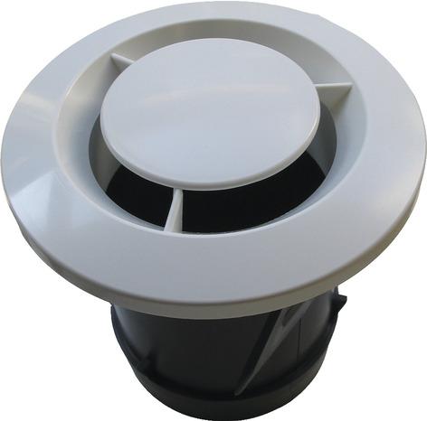 d'extraction vmc diam. 80 mm - brico dépôt