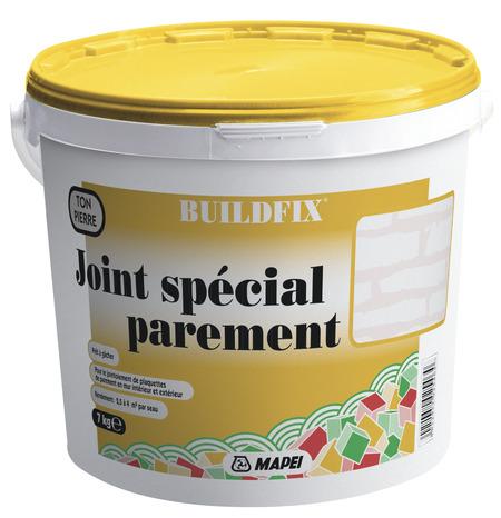 joint sp cial parement brico d p t. Black Bedroom Furniture Sets. Home Design Ideas