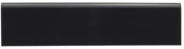 plinthe noire aspect marbr brillant pour carrelage h 8 cm brico d p t. Black Bedroom Furniture Sets. Home Design Ideas