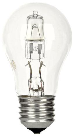 ampoule halog ne standard 92 w brico d p t. Black Bedroom Furniture Sets. Home Design Ideas