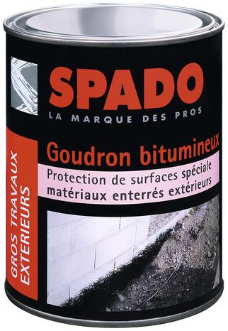 Goudron A Froid Brico Depot