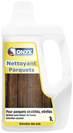 nettoyant parquet bois stratifi vitrifi 1 l brico d p t. Black Bedroom Furniture Sets. Home Design Ideas