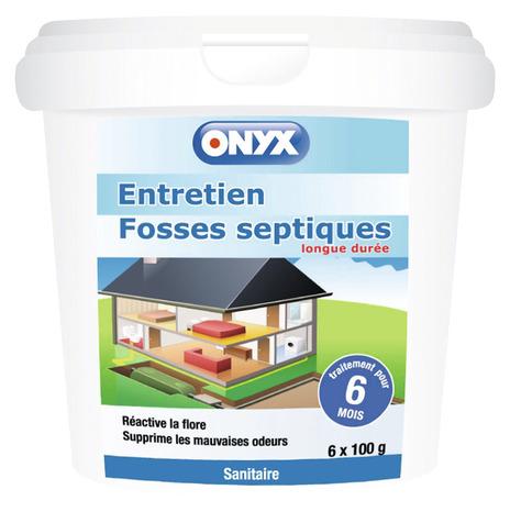 Entretien Fosses Septiques 0 5 L Brico Depot