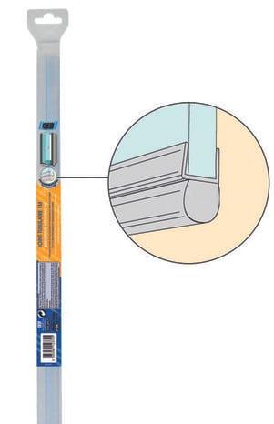 joint tubulaire pare baignoire l 5 8 mm brico d p t. Black Bedroom Furniture Sets. Home Design Ideas
