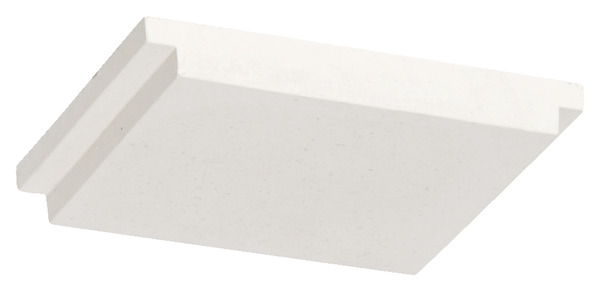 claustra b ton blanc brico d p t. Black Bedroom Furniture Sets. Home Design Ideas