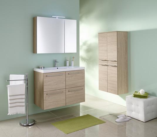 meuble salle de bain harmonie