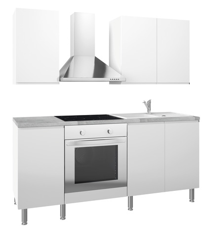 meuble bas cuisine brico depot. Black Bedroom Furniture Sets. Home Design Ideas