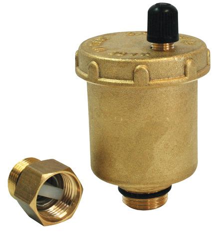 purgeur d 39 air automatique valve mm 40 49 brico d p t. Black Bedroom Furniture Sets. Home Design Ideas