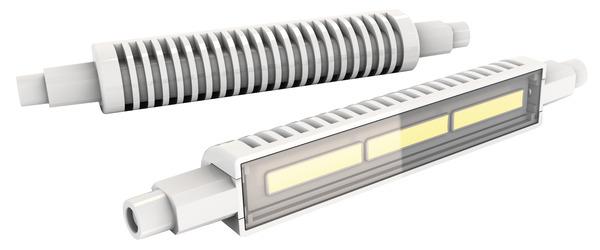 ampoule led crayon 60 w 2700 k brico d p t. Black Bedroom Furniture Sets. Home Design Ideas