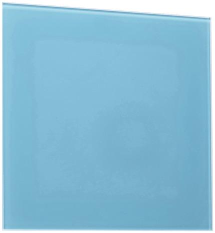 credence en verre turquoise 90 x 70 cm brico d p t. Black Bedroom Furniture Sets. Home Design Ideas