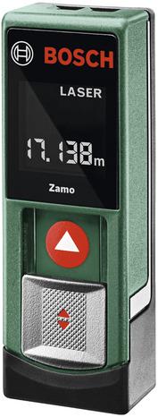Télémètre Laser Avec écran Rétroéclairé Portée De 20 Mètres Brico