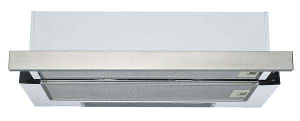 Hotte tiroir inox 60 cm brico d p t - Emporte piece evier inox brico depot ...