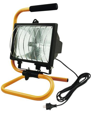 projecteur halog ne 8 600 lm 8600 lm 400 w brico d p t. Black Bedroom Furniture Sets. Home Design Ideas