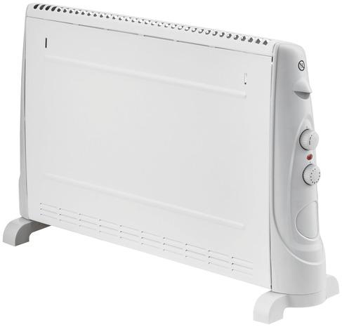 convecteur mobile 2 000 w standard brico d p t. Black Bedroom Furniture Sets. Home Design Ideas