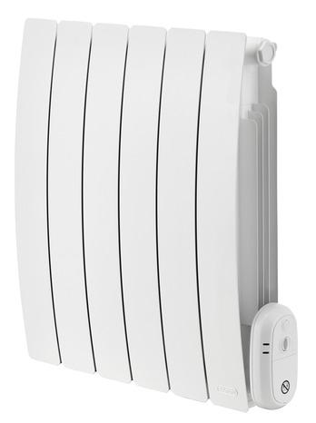 radiateur galb fluide caloporteur morane 1 000 w h 58 x l 55 cm brico d p t. Black Bedroom Furniture Sets. Home Design Ideas