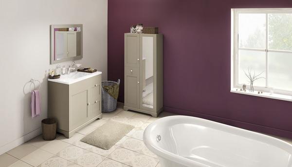 meuble salle de bain brico depot trelissac