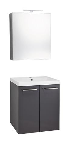 plan pour vasque harmony en r sine h 14 5 cm l 60 4 cm p 47 3 cm brico d p t. Black Bedroom Furniture Sets. Home Design Ideas