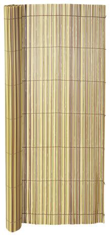 canisse artificielle imitation bambou h 1 2 m x l 3 m brico d p t. Black Bedroom Furniture Sets. Home Design Ideas