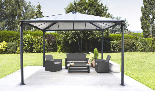 pergola kiosque en s one et loire sp cialiste bois. Black Bedroom Furniture Sets. Home Design Ideas
