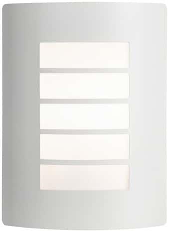 applique blanche brico d p t. Black Bedroom Furniture Sets. Home Design Ideas