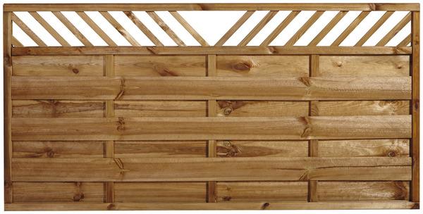 cloture bois brico depot. Black Bedroom Furniture Sets. Home Design Ideas