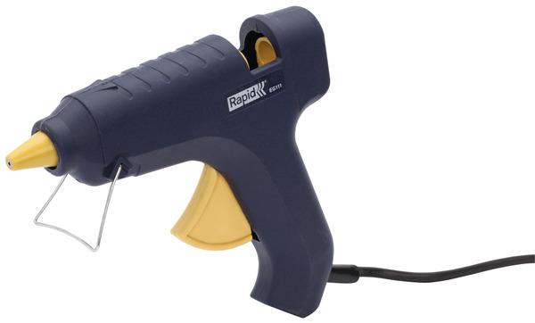 Pistolet colle eg 111 40 w 200 g h brico d p t - Pistolet a clou ...