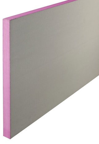 Panneau D Agencement Rigide Hydrofuge H 2 60 X L 0 60 M X Ep 30 Mm Q Board