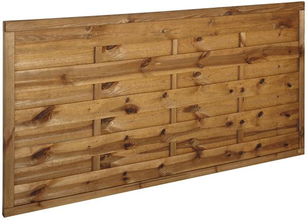 panneau en pin teint marron h 1 80 m l 1 80 m ep 35 mm. Black Bedroom Furniture Sets. Home Design Ideas