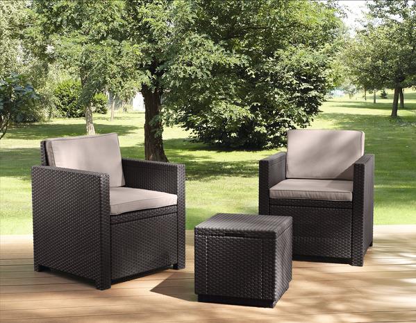 magasin salon de jardin. Black Bedroom Furniture Sets. Home Design Ideas