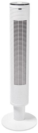 Ventilateur Colonne Avec Télécommande 45 W Brico Dépôt
