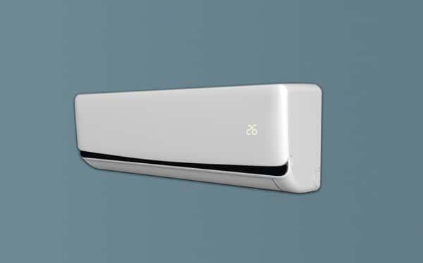 climatiseur r versible total dc inverter 3 500 w brico d p t. Black Bedroom Furniture Sets. Home Design Ideas