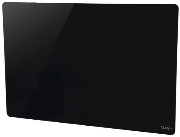 panneau rayonnant verre tavua 1500 w brico d p t. Black Bedroom Furniture Sets. Home Design Ideas
