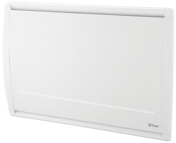 radiateur inertie s che ana ii 1000 w brico d p t. Black Bedroom Furniture Sets. Home Design Ideas