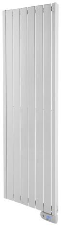 radiateur vertical fluide caloporteur giulia 1 500 w brico d p t. Black Bedroom Furniture Sets. Home Design Ideas