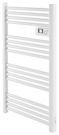 s che serviette en aluminium 500 w brico d p t. Black Bedroom Furniture Sets. Home Design Ideas
