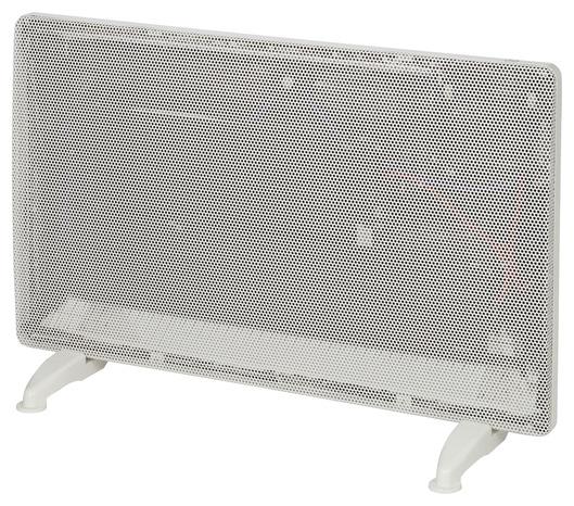 panneau rayonnant mobile 1500 w brico d p t. Black Bedroom Furniture Sets. Home Design Ideas