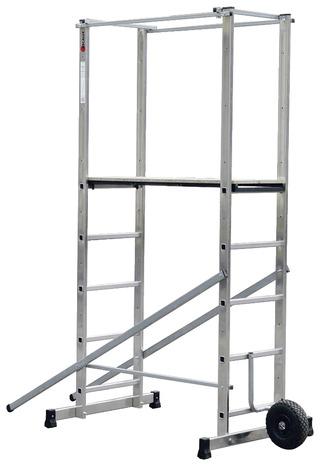Echafaudage Escalier Brico Depot