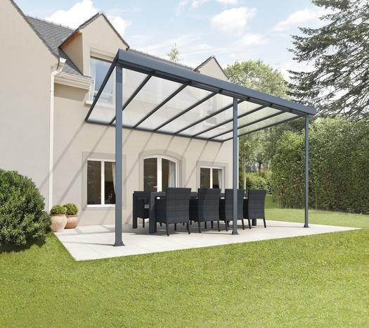 brico depot portail alu gris beau portillon de jardin. Black Bedroom Furniture Sets. Home Design Ideas