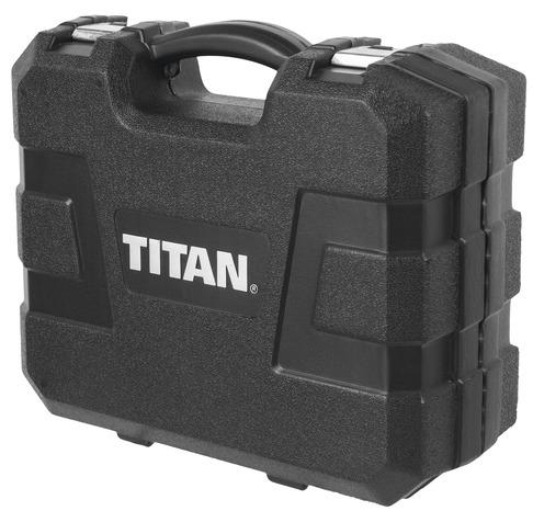 Défonceuse 1250w Titan