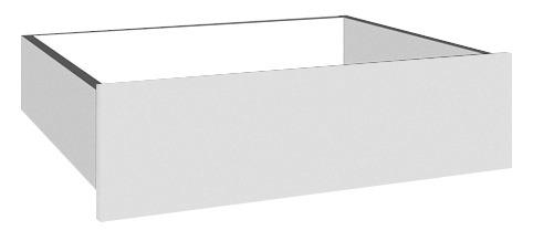 Tiroir simple brico d p t - Coulisse tiroir brico depot ...