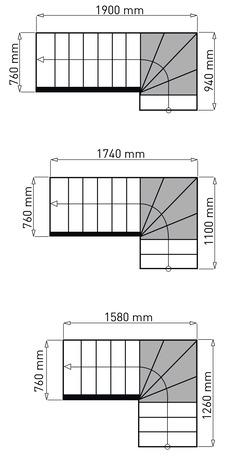 escalier modulaire brico d p t