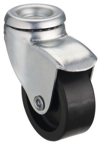 roulette 40 mm brico d p t. Black Bedroom Furniture Sets. Home Design Ideas